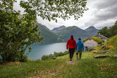 Åkerneset fjordgard