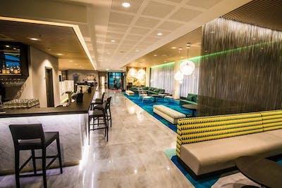 Thon Hotel Fosnavåg bar