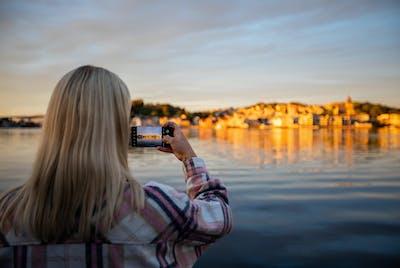 Opplev vakre Kristiansund.