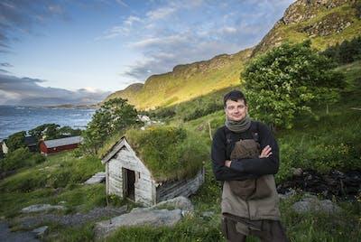 Fotosafari Fugleøya Runde Frank Fichtmüller Sunnmøre
