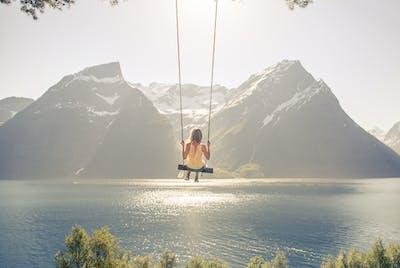 Trandal Swing